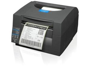 Citizen CL-S521-E-GRY CL-S521 Direct Thermal Printer