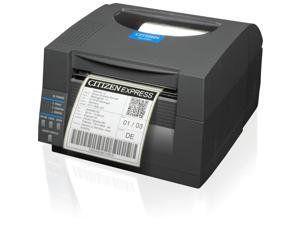 CITIZEN CL-S521-EC-GRY Label Printer