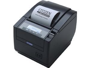 Citizen CT-S801S3UBUBKP CT-S801 Receipt Printer w/ Back-lit