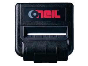 Datamax-O'Neil microFlash 4te Portable Thermal Label Printer