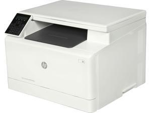 HP LaserJet Pro M180nw MFP Up to 17 ppm (Letter)