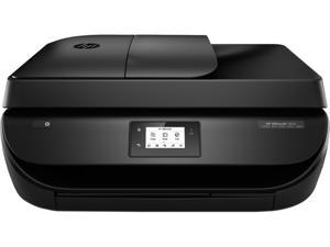 HP OfficeJet 4650 (F1J03A#B1H) 4800 x 1200 dpi USB/wireless color Inkjet Multifunction Printer