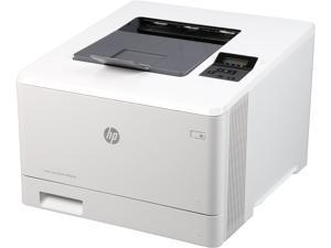 HP LaserJet Pro M452nw (CF388A) 38,400 x 600 Enhanced DPI Wireless / USB / Ethernet Color Laser Printer