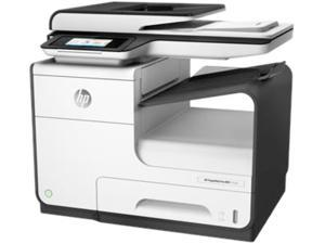 HP PageWide Pro 477dn (D3Q19A) Duplex 2400 dpi x 1200 dpi USB color Inkjet MFP Printer