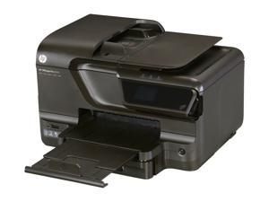 HP Officejet Pro 8600 Thermal Inkjet e-All-in-One Color Printer