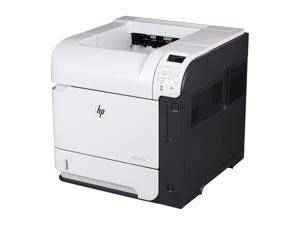 HP LaserJet Enterprise 600 M602n Workgroup Monochrome Laser Printer