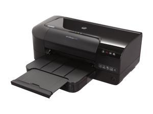 HP Officejet 6100 WiFi 802.11b/g Thermal Inkjet Workgroup Color Printer with ePrint Capability