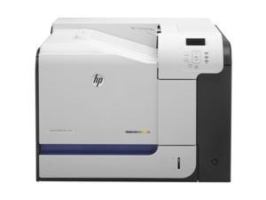 HP M551 M551DN Plain Paper Print Color Printer