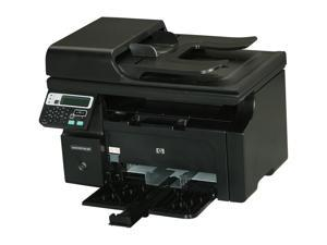 HP LaserJet Pro M1217nfw CE844AR#BGJ MFC / All-In-One Monochrome Wireless 802.11b/g/n Laser Printer