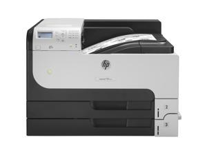 HP LaserJet M712n Workgroup Monochrome Laser Printer