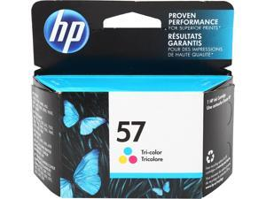 HP 57 (C6657AN) Ink Cartridge 500 Page Yield&#59; Tri-color