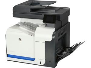 HP LaserJet Pro 500 M570dn (CZ271A) Duplex 600 x 600 dpi USB / Ethernet Color All-in-One Laser Printer