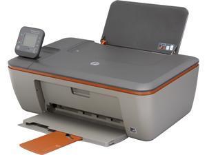 HP 3512 Printer (Starter ink 90% full)