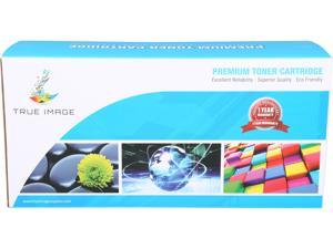 TRUE IMAGE BRTN115BK High Yield Black Toner Replaces Brother TN-115BK TN115BK TN110BK, Single Pack, Page Yield 4,000