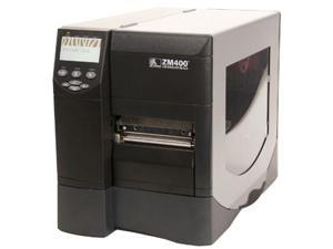 Zebra ZM400-2001-5300T ZM400 Industrial Label Printer