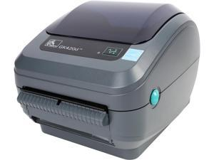 Zebra GK42-202511-000 GK420d Desktop Thermal Printer