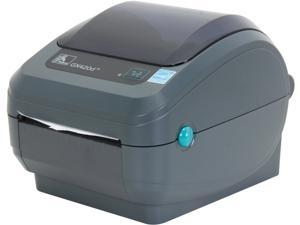 Zebra GX420d (GX42-202510-000) Direct Thermal Desktop Label Printer