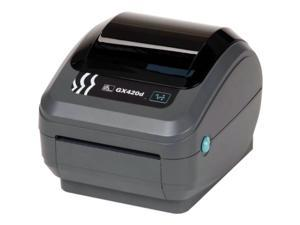 Zebra GX42-202512-000 GX420d Desktop Thermal Printer