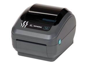 Zebra GX42-202412-000 GX420d Desktop Thermal Printer
