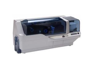 Zebra P430i Dye Sublimation/Thermal Transfer Printer - Color - Card Print