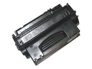 EcoTek Q7553X-ER Black Toner