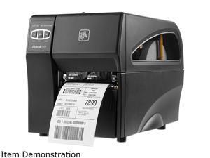Zebra ZT22042-D01000FZ ZT220 Industrial Label Printer
