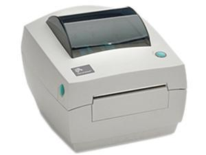 Zebra GC420-200511-000 GC420d Desktop Thermal Printer
