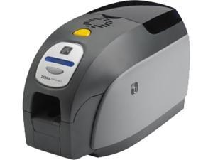Zebra ZXP ZXP Series 3(Z31-0M00C200US00) Dye Sublimation/Thermal Transfer Printer 300 dpi Card Printer Single Sided
