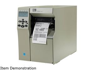 Zebra 102-8K1-00100 105SLPlus Industrial Label Printer