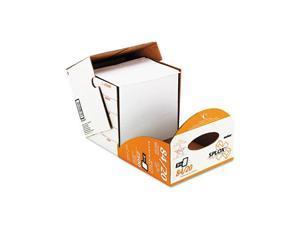 Boise SP-8420-P SPLOX Paper Delivery System, 3 Hole, 92 Brightness, 20lb, Ltr, White, 2500/Ctn