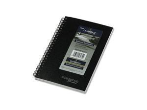 Mead 06074 Cambridge Limited Subject Wirebound Business Notebook, Legal Rule, 80-Sheets