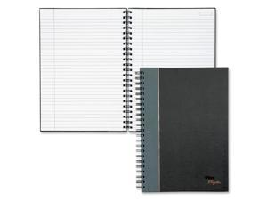 TOPS 25332 Royale Business Hardcover Notebook, College Rule, 8-1/4 x 11-3/4, 96-Sheet