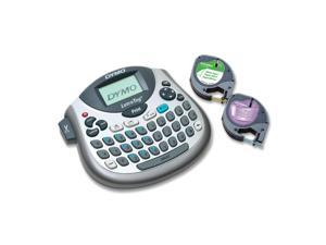 DYMO LetraTag Plus LT-100T Thermal Label Maker