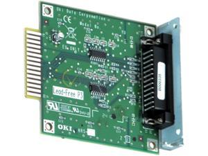 OKIDATA 44455101 RS-232C Serial Card for ML600 Series