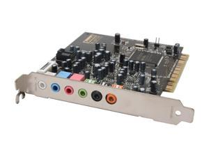Creative Sound Blaster Audigy 4 SB0610 Sound Card