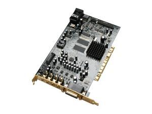 Creative Sound Blaster X-Fi XtremeGamer Fatal1ty Professional Series