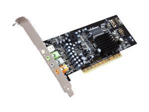 Creative 70SB073A00000 Sound Blaster X-Fi XtremeGamer