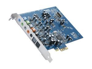 Creative Sound Blaster X-Fi Xtreme Audio Sound Card - OEM
