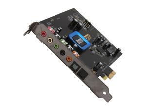 Creative Sound Blaster Recon3D PCIe (70SB135000000) Sound Card