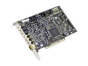 Creative Sound Blaster Audigy2 ZS Platinum Sound Card