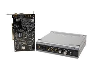 Creative Sound Blaster Audigy 4 Pro Sound Card