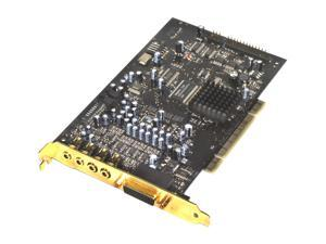 Creative Sound Blaster X-Fi XtremeMusic Sound Card