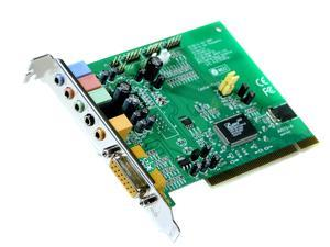 CHAINTECH AV-512 Sound Card