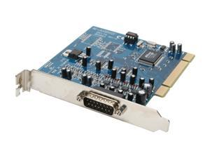 M-AUDIO Delta 44 Professional 4-In-4-Out Audio Card