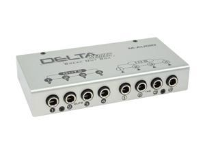 M-AUDIO Delta 44 Professional 4-In/4-Out Audio Card