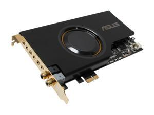 ASUS Xonar D2X Sound Card