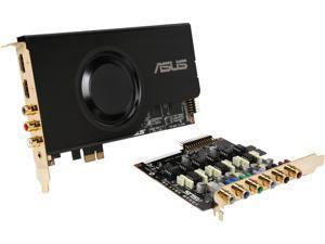 ASUS XONAR_HDAV13/DELUXE/A 7.1 Channels Sound Card