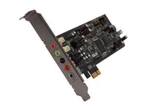 ASUS XONAR DSX 7.1 Channels PCI Express x1 Interface Audio Card