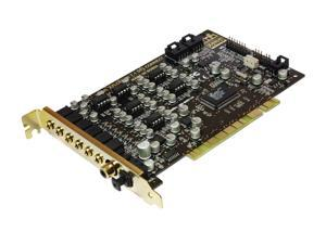 AUZEN XPlosion 7.1 Sound Card