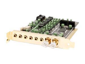 AUZEN AZT-XM71 Auzen X-Meridian 7.1 Sound Card
